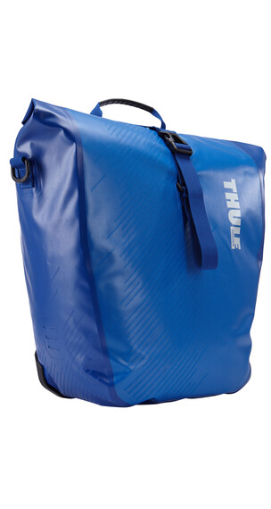 Thule Pack´n Pedal Shield Pannier Cykeltaske L blå